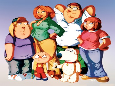 Funny Family Guy Wallpapers (54+ images)