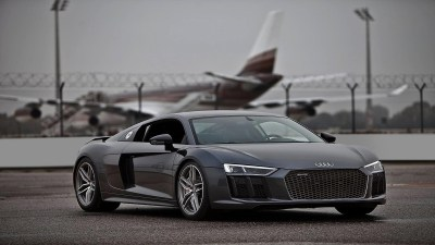 Audi R8 Wallpaper HD (79+ images)