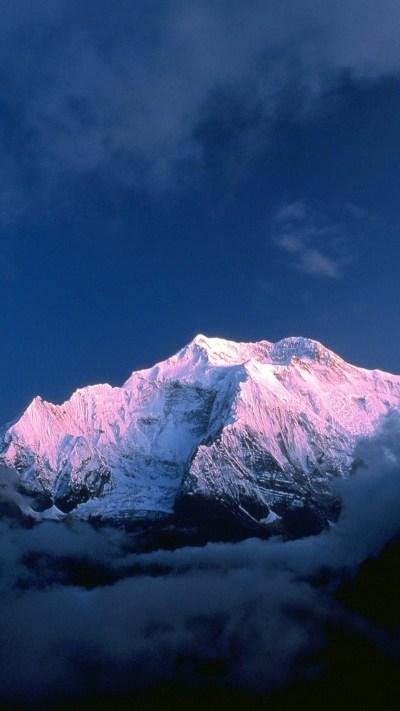 Himalayas Wallpaper (69+ images)