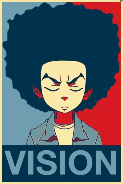 The Boondocks Wallpaper (58+ images)