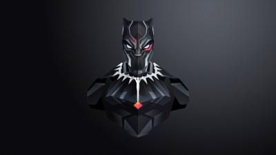Black Panther Marvel HD Wallpaper (73+ images)