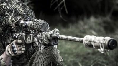 Sniper Wallpaper (72+ images)