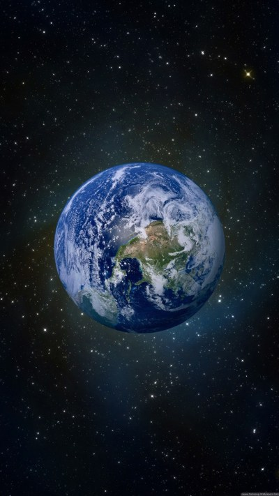 Original iPhone Earth Wallpaper (74+ images)