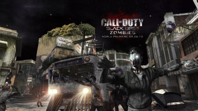 Cod Zombies Wallpaper HD (78+ images)
