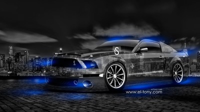 Cool Muscle Car Wallpapers (67+ images)