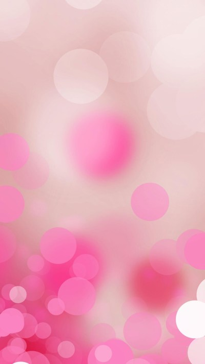 Cute Pink iPhone Wallpapers (75+ images)