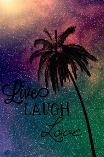 Live Laugh Love Desktop Wallpaper (57+ images)