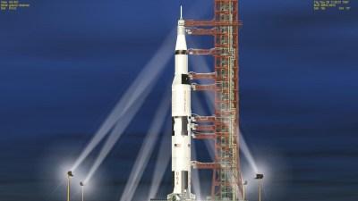 Saturn V Wallpaper (57+ images)