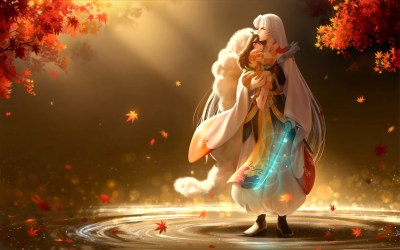 Inuyasha HD Wallpapers (68+ images)