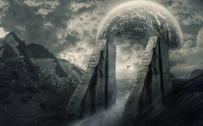 Dark Fantasy Wallpaper (79+ images)