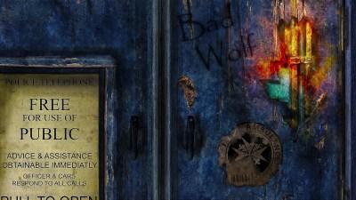 Exploding Tardis Wallpaper (57+ images)