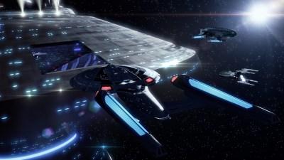 Star Trek HD Desktop Wallpaper (74+ images)