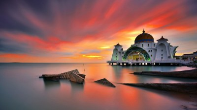 Full HD Islamic Wallpapers 1920x1080 (77+ images)