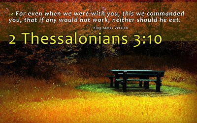Bible Verse Pictures Wallpaper (58+ images)