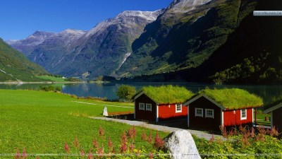 Norway Wallpapers (68+ images)