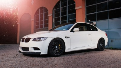 BMW M HD Wallpaper (57+ images)