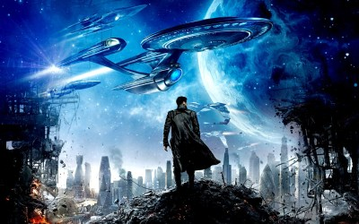 Star Trek Beyond Wallpapers HD (58+ images)