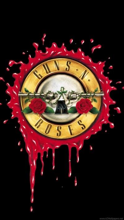 Guns n Roses iPhone Wallpaper (57+ images)