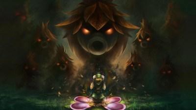 Zelda 4K Wallpaper (67+ images)