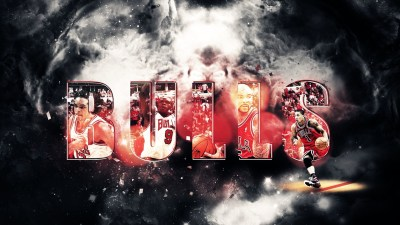 Chicago Bulls Wallpaper HD 2018 (67+ images)