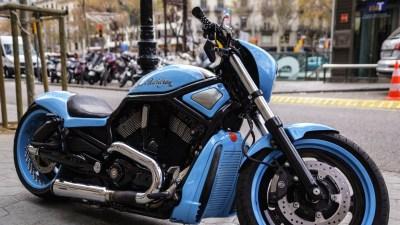 Harley Davidson Wallpaper HD (74+ images)