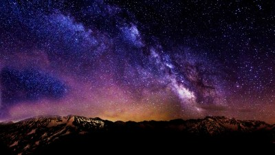 Starry Night Wallpaper (70+ images)