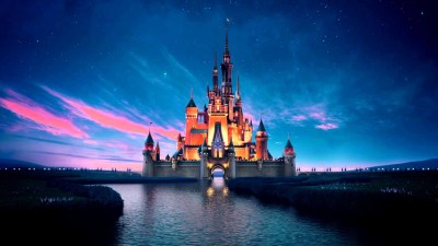 Disney Castle Wallpaper HD (72+ images)