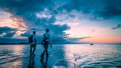 Offshore Fishing Wallpaper (66+ images)