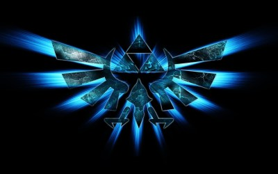 Legend of Zelda Triforce Wallpaper (75+ images)