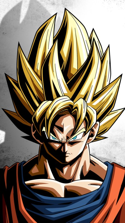 Dragon Ball iPhone Wallpaper (64+ images)