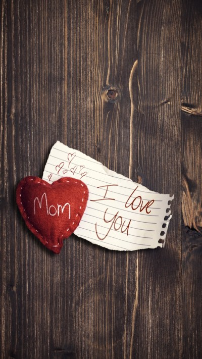 I Love You Mom Wallpaper (61+ images)