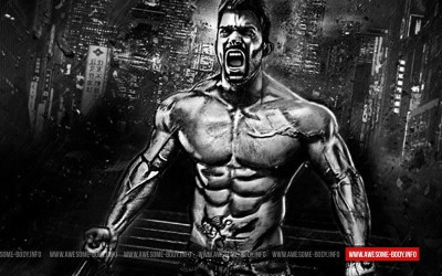 Bodybuilding Wallpaper HD 2018 (78+ images)