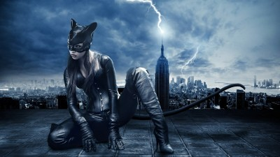 Catwoman Wallpaper HD (79+ images)