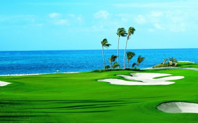 Cool Golf Backgrounds (60+ images)