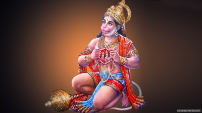Hanuman Wallpaper HD (72+ images)