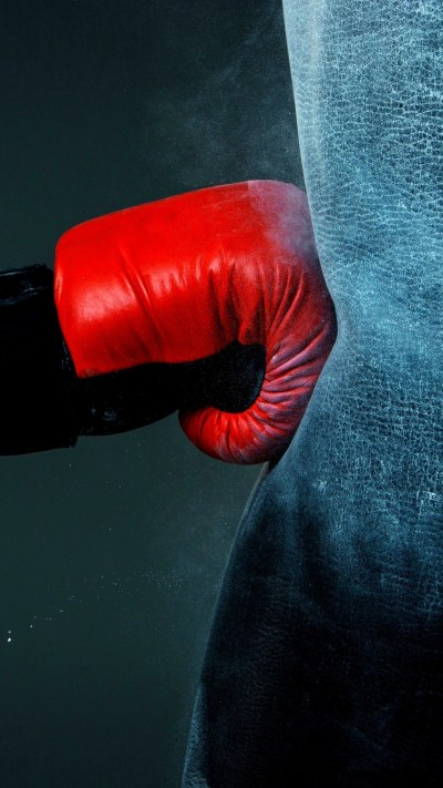 Boxing Gloves Wallpaper (72+ images)