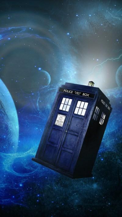 Doctor Who Tardis Desktop Wallpaper (67+ images)