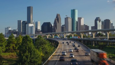 City of Houston Wallpaper HD (67+ images)