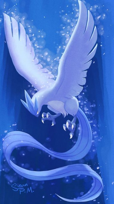 HD Pokemon iPhone Wallpapers (80+ images)