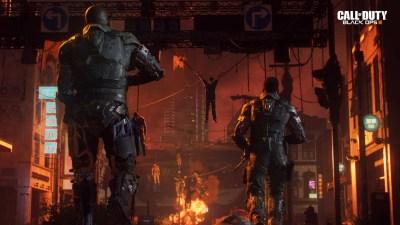 Black Ops 3 Live Wallpaper (86+ images)