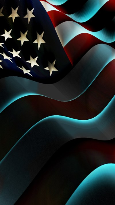 HD American Flag Wallpapers (69+ images)