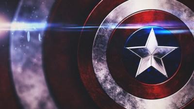 4K Captain America Wallpaper (62+ images)