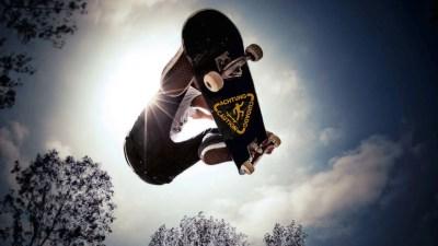 Girl Skateboard Wallpaper (31+ images)