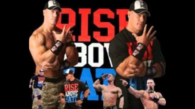 John Cena Wallpaper Rise Above Hate (63+ images)