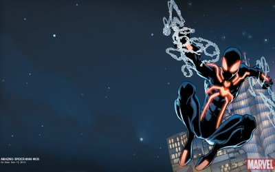Symbiote Spiderman Wallpaper (67+ images)