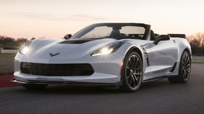 Corvette Stingray 2018 Wallpaper HD (74+ images)