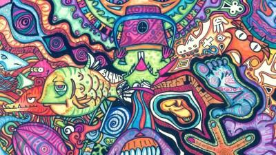 Hippie Wallpapers for Desktop (51+ images)