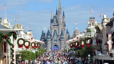 Walt Disney World HD Wallpaper (71+ images)