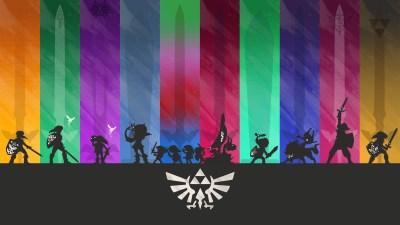 4K Zelda Wallpaper (64+ images)