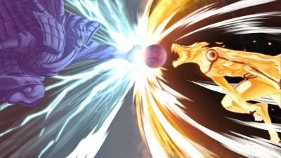 Naruto vs Sasuke HD Wallpaper (68+ images)
